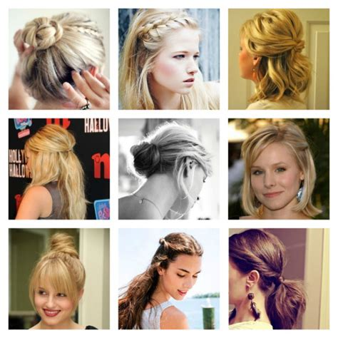 hairstyles for new mums hairstyles for the new on the go hairtrade