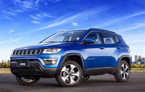 jeep compass 2017 prix jeep compass 2 essais fiabilit 233 avis photos prix