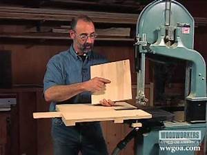 Woodworking Project Tips  Band Saw
