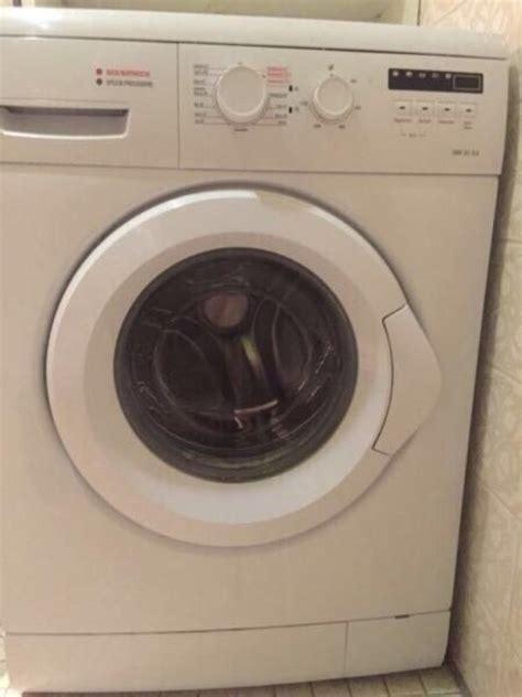 waschmaschine kaufen münchen waschmaschine ok owm 261 d r in m 252 nchen waschmaschinen