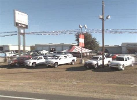 Aztec Chevrolet Beeville Tx by Aztec Chevrolet Beeville Tx 78104 Car Dealership And