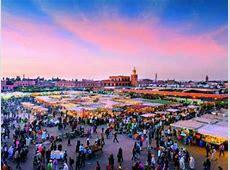 Marokko – Marrakesch & Agadir von LidlReisen ansehen