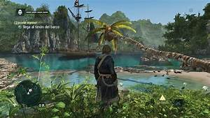 Assassin's Creed 4 Black Flag para PS4 - 3DJuegos