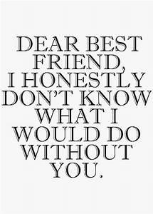 Best Friends Quotes (Depressing Quotes) 0046 6
