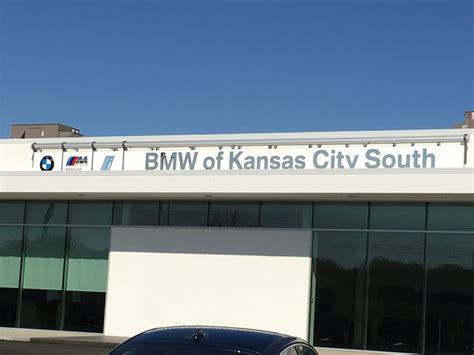 Dealers In Kansas City by Bmw Of Kansas City South 12 Photos 12 Reviews Car