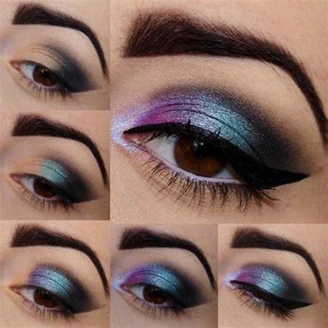 tutorials  smokey eyes