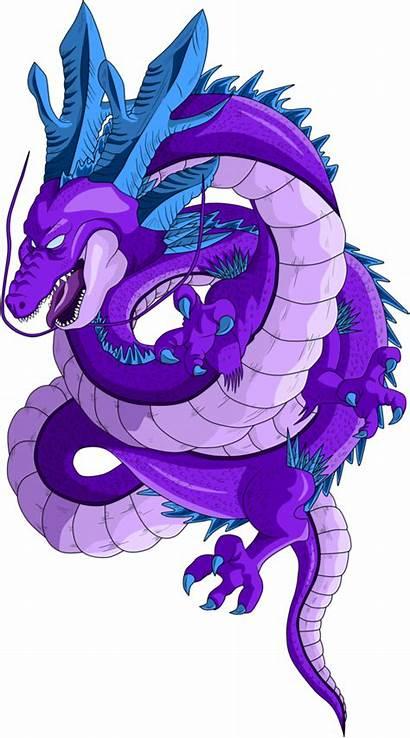 Shenlong Dios Destruccion Dragon Ball Wikia Dragonballfanon