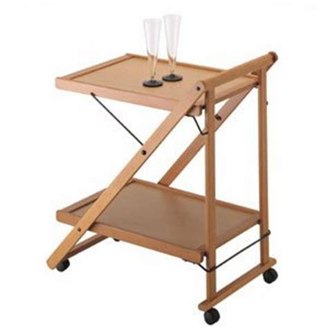 wooden serving tea trolley amazon co uk kitchen home
