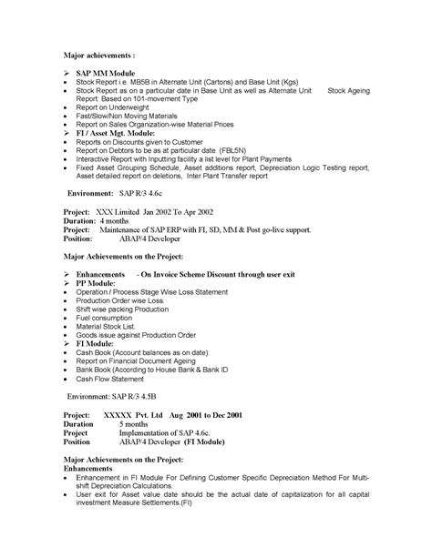 executive admin resume templates technical resumes 2014 ui