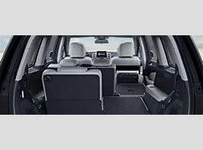 Which MercedesBenz SUV Seats 7? MercedesBenz of Edison