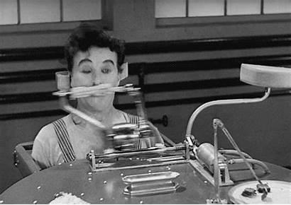 Chaplin Charlie Times Giphy Gifs Film Drill