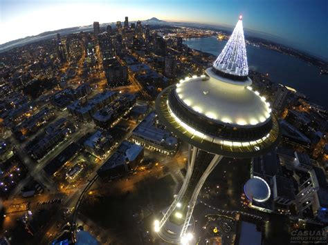 dronography  impressive examples  drone photography