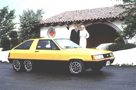 Briggs & Stratton Gasoline/Electric Hybrid (1979) - Blog