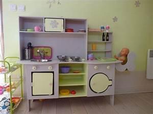 fabriquer sa cuisine fabriquer meuble barbie en carton With nice plan de maison gratuit 10 maison de barbie 5 les meubles cuisine et salon