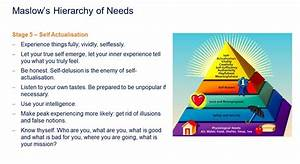 Remodelling Maslow's Hierarchy of Needs: a socio-economic ...