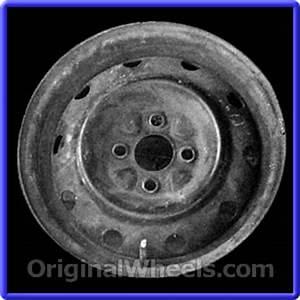 1996 Dodge Neon Rims 1996 Dodge Neon Wheels at