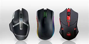 Best Gaming Mouse for 2016 - 10 Top Gaming Mice