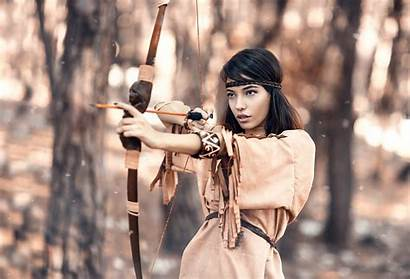 Native American Bow Wallpapers Arrow Archery Archer