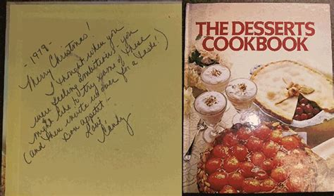 bon appetit desserts cookbook pin by the book inscriptions project on book inscriptions