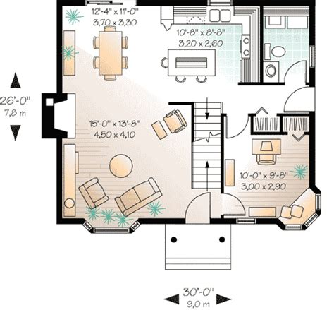 english cottage dr st floor master suite cad  canadian cottage country