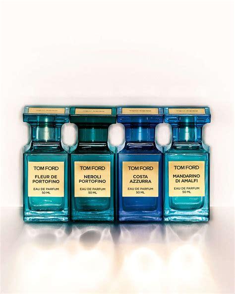 tom ford fragrance fleur de portofino eau de parfum