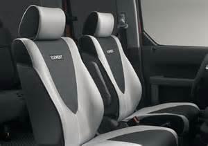 honda civic car seat installation genuine honda element accessories interior accessories