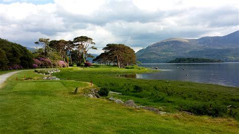 Online Booking - Killarney Golf club