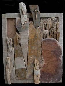 Peinture Effet Bois Flotté : marc bourlier artiste peintre sculpteur oeuvres et ~ Dailycaller-alerts.com Idées de Décoration