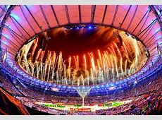 2016 Summer Olympics Pictures and Olympic Games Photo