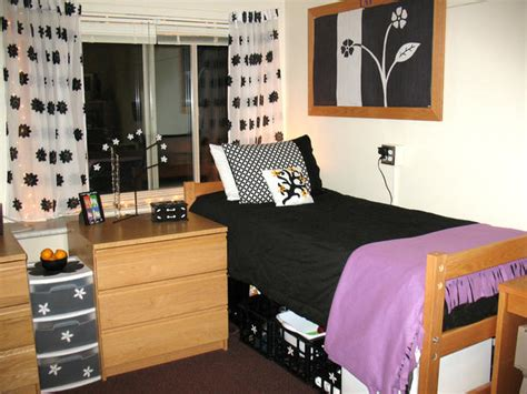 Dorm Room And Dorm Rooms Decorating Ideas