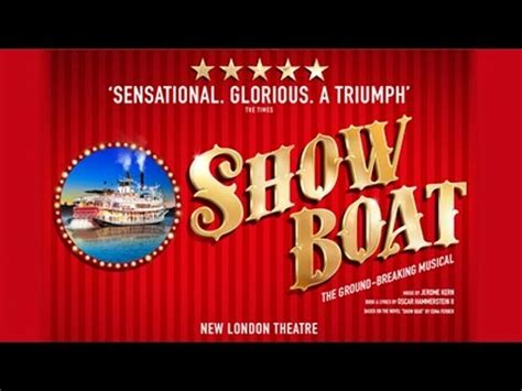 Show Boat Trailer by Show Boat Trailer Doovi