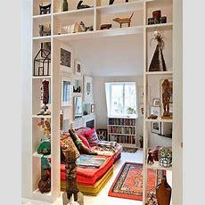 25+ Best Ideas About Room Divider Shelves On Pinterest