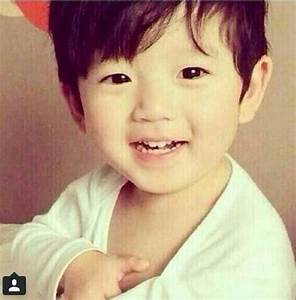 Baby baekhyun is SOOO cute!!! | Kpop | Pinterest | Babies ...