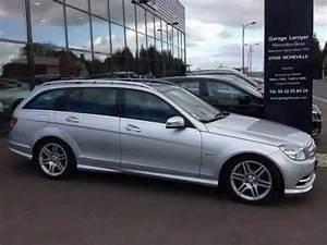 Leroyer Mercedes : mercedes classe c sw 350 cdi 4matic 7g tronic youtube ~ Gottalentnigeria.com Avis de Voitures