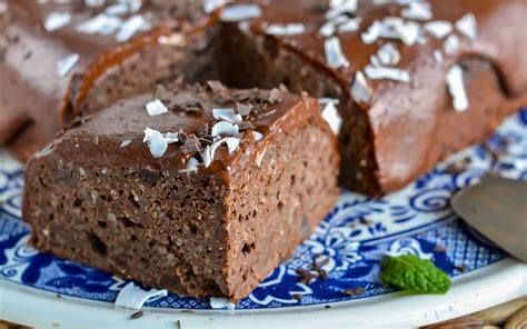 buckwheat cake recipe double chocolate buckwheat cake vegan gluten free one