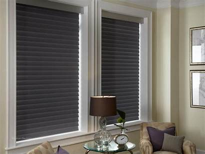 Blinds Sheer Horizontal Fabric Elegance Shades Control