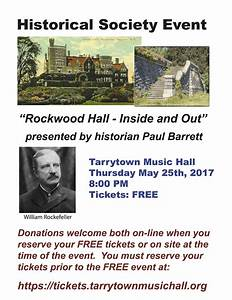 Rockwood with Annual Meeting copy 2   The Historical ...