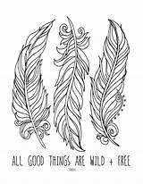 Feather Coloring Sheets Colouring Grown Printables Feathers Adult Printable Indian Arrow Drawing Lostbumblebee Template Clipart Traceable Mdbn Donate Mandala Boho sketch template