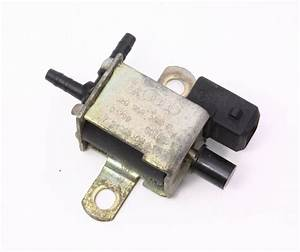 Boost Pressure N75 Switch Over Valve Vw Beetle 99-01 1 8t Aph