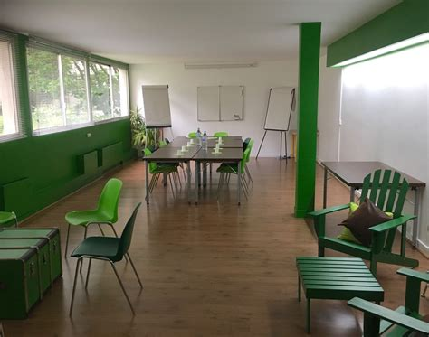 le patio formation location de salles 224 20e belleville le patio formation