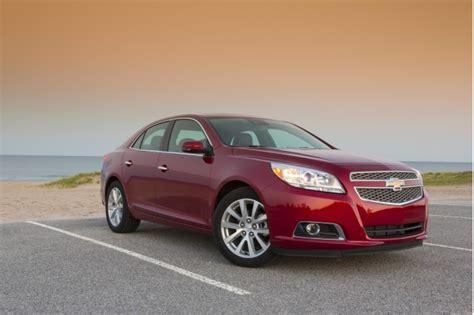 Gas Mileage Choices For Mid-size Sedan