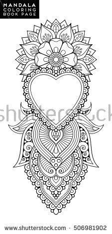 2883 Best Stencils,designs, coloring pages images in 2020