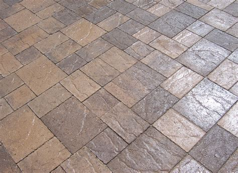 how much are pavers different types of bricks for interlock walkways