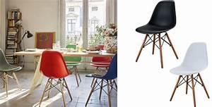 Eames Chair Kopie : design copyright debate cheap replica eames chairs sold for 90 less urbanist ~ Markanthonyermac.com Haus und Dekorationen