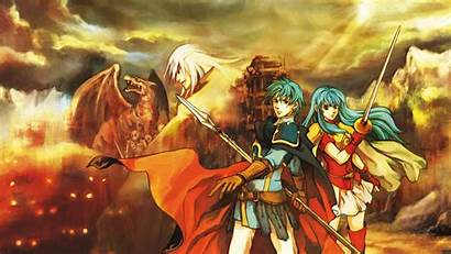 Emblem Fire Sacred Stones Dragon Shadow Wallpapers