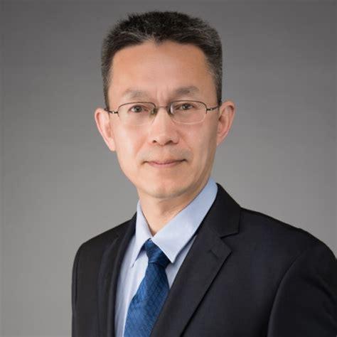 yu tao xiang professor full md phd university