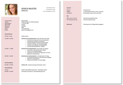 Lebenslauf Vorlage Schweiz by Vorlage Lebenslauf Tabellarischer Lebenslauf Schweiz