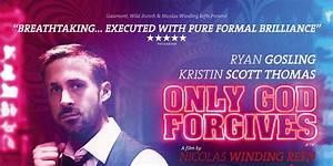Ryan Gosling's 'Only God Forgives' UK poster, trailer - watch
