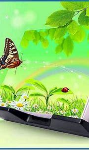 3d screensavers full version windows 7 - Download free