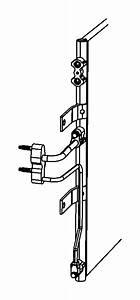 Dodge Ram 2500 A  C Refrigerant Hose  Conditioning  Line